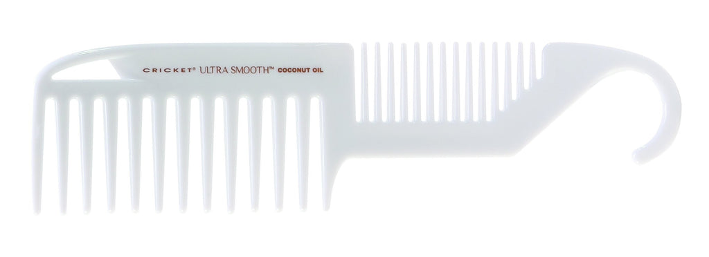 Cricket Ultra Smooth Coconut Shower Comb