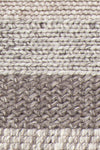 "FORSTEL Hand Woven FOR-36901 Rectangular 7'9"" x 10'6"" Area Rug WL-0853-CR"