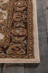 "ADONIA Hand Tufted ADO-907 Rectangular 7'9"" x 10'6"" Area Rug WL-0033-CR"