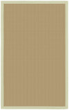 BAY Hand Woven BAY-Green Rectangular 9' x 13' Area Rug WL-0355-CR