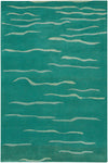 "DAISA Hand Tufted DAI-15 Rectangular 5' x 7'6"" Area Rug WL-0609-CR"