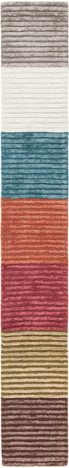 "ANGELO Hand Tufted ANG-26203 Rectangular 7'9"" x 10'6"" Area Rug WL-0151-CR"