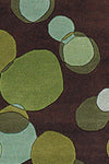 "AVALISA Hand Tufted AVL-6109 Rectangular 7'9"" x 10'6"" Area Rug WL-0289-CR"