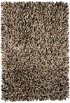 "BIG JOS Hand Woven BIG-20800 Rectangular 7'9"" x 10'6"" Area Rug WL-0439-CR"