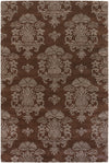 "ANTARA Hand Tufted ANT-128 Rectangular 7'9"" x 10'6"" Area Rug WL-0189-CR"