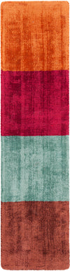 "GELCO Hand Woven GEL-35400 Rectangular 7'9"" x 10'6"" Area Rug WL-0921-CR"