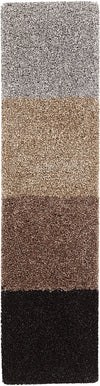 "ALCON Hand Woven ALC-35501 Rectangular 5' x 7'6"" Area Rug WL-0041-CR"