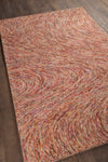 "GALAXY Hand Tufted GAL-30604 Rectangular 5' x 7'6"" Area Rug WL-0908-CR"
