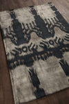 "CAILIN Hand Tufted CAI-42002 Rectangular 7'9"" x 10'6"" Area Rug WL-0504-CR"