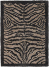 "AMAZON Hand Woven AMA-5600 Rectangular 7'9"" x 10'6"" Area Rug WL-0083-CR"