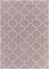 DAVIN Hand Tufted DAV-25844 Rectangular 5' x 7' Area Rug WL-0655-CR