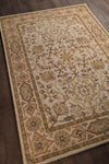 "ADONIA Hand Tufted ADO-906 Rectangular 7'9"" x 10'6"" Area Rug WL-0030-CR"