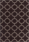 DAVIN Hand Tufted DAV-25841 Rectangular 5' x 7' Area Rug WL-0649-CR