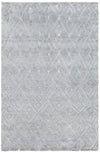 "CATALINA Hand Knotted CAT-45103 Rectangular 7'9"" x 10'6"" Area Rug WL-0512-CR"