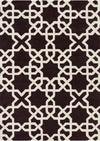 DAVIN Hand Tufted DAV-25806 Rectangular 5' x 7' Area Rug WL-0633-CR