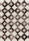 "ELVO Hand Tufted ELV-33900 Rectangular 7'9"" x 10'6"" Area Rug WL-0789-CR"