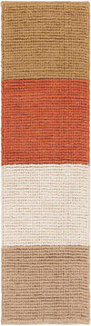 "AMCO Hand Woven AMC-36503 Rectangular 7'9"" x 10'6"" Area Rug WL-0113-CR"