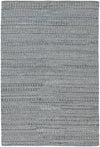 "EASTON Flatweave EAS-7200 Rectangular 7'9"" x 10'6"" Area Rug WL-0736-CR"