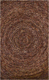 "GALAXY Hand Tufted GAL-30603 Rectangular 5' x 7'6"" Area Rug WL-0906-CR"