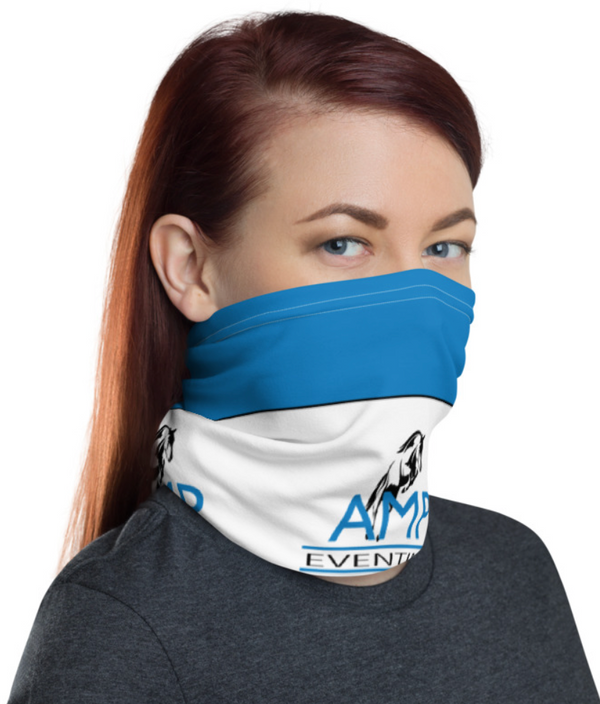 Custom Print Neck Gaiter