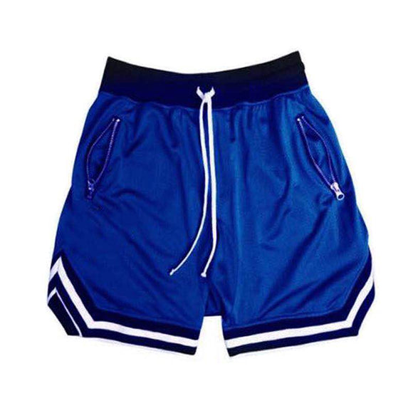 *Mens Gymshorts - Sizes M-3XL, Choose from 7 Colors