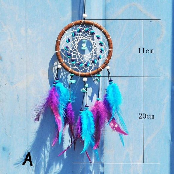 *Mini Kids Fairy Dream Catcher - 6 Designs to Choose From