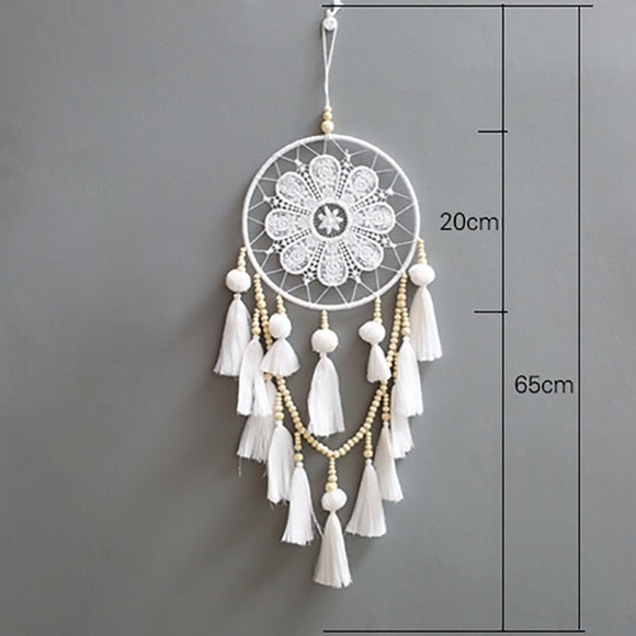*Indian Dream Catcher