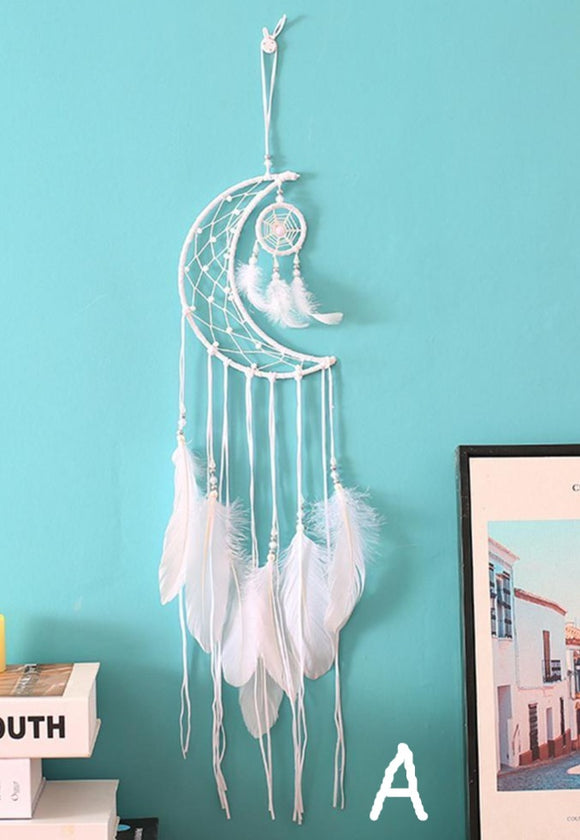 *Mini Dream Catchers To Medium - 13 Different Designs