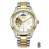 *Men's Watches- Sun- Moon- Star- Luminous - 10 Different Designs