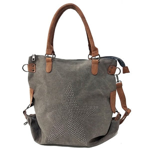 *High Quality Handbag - 3 Colors to Choose From