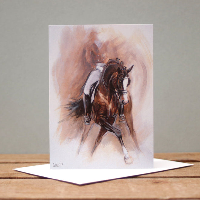 Equine cards and homewares