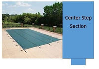 Arctic Armor In Ground Swimming Pool 30 Year Mesh Winter Safety Cover
