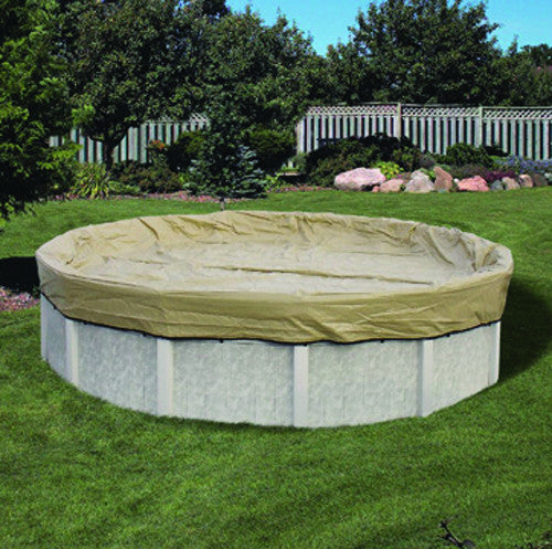 Armor Kote Series Above Ground Swimming Pool Winter Covers