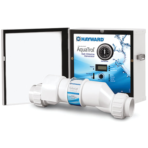 AquaTrol Above Ground Salt Water Chlorinator