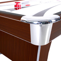 Brentwood 7.5' Air Hockey Table