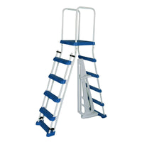 "A-Frame 52"" Inch Ladder for Above Ground Pools"