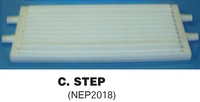 Replacement Part NEP2018 Single Step Part C