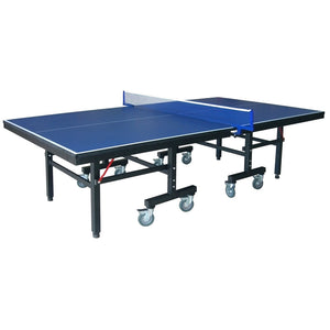 Victory 9' Regulation Size IITF Pro Grade Table Tennis Ping Pong Set