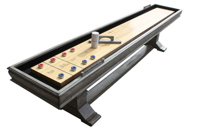 Montecito 12' Shuffleboard Table