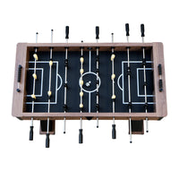 Excalibur 54-in Foosball Table - Driftwood