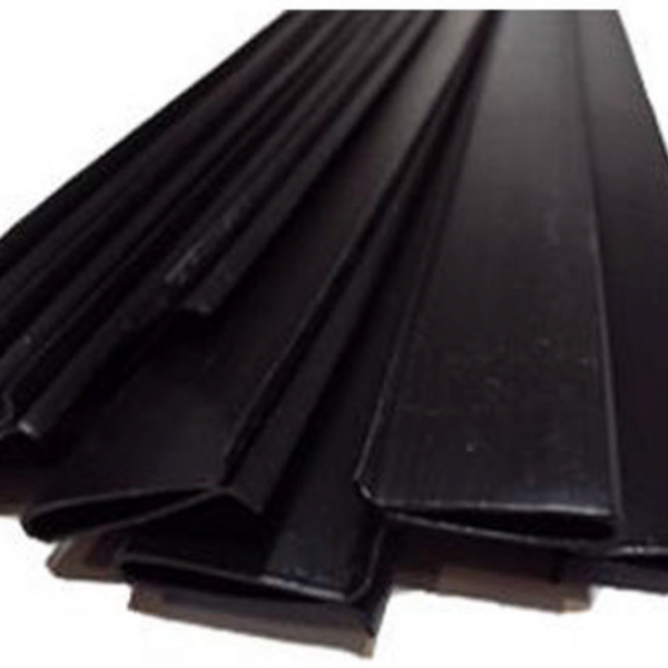 Coping Strips For Overlap Vinyl Liner Installation On