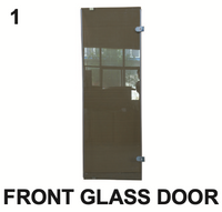 Replacement Part SAP7023 Glass Door