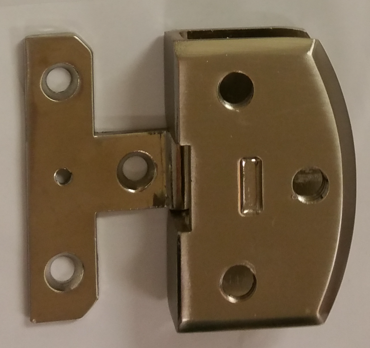 Replacement Part Sap2415 Door Hinge Charlie S Wholesale