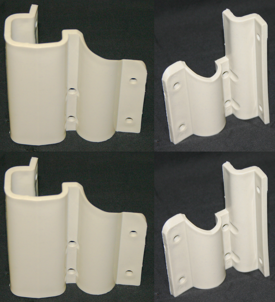 Replacement Part - Pair of Inner and Outer Gate Hinges