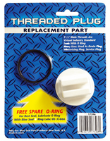 Replacement Part NEP4006 Threaded Plug