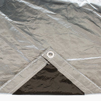 In-Ground Rectangle Swimming Pool Winter Tarp Covers by Swimline