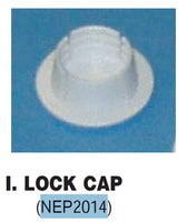 Replacement Step and Ladder Parts NEP2014 Lock Cap