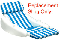 Replacement Sling for Swimline Sunchaser 10010 Padded Luxury Lounge Chair Parts