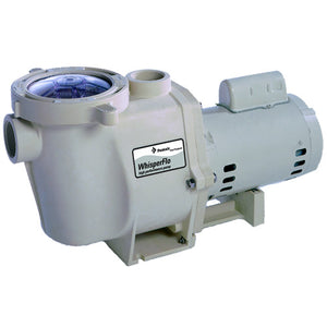 Pentair WhisperFlo Swimming Pool Pump 1.5 HP