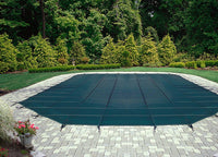 CUSTOM SAFETY COVER QUOTE for In and Above Ground Swimming Pools
